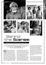 Behind the Scenes: Marketing and Distributing Australian Films
