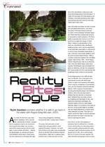 Reality Bites: <i>Rogue</i>
