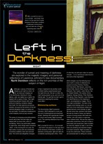 Left in the Darkness: <i>Night</i>