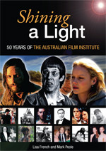 Shining a Light: 50 Years of the Australian Film Institute