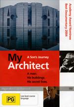 My Architect ?A Son's Journey