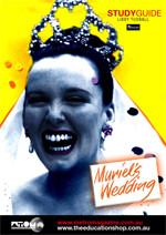 Muriel's Wedding (ATOM study guide)