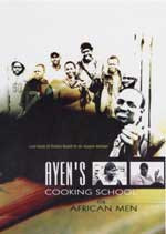 Ayen's Cooking School for African Men