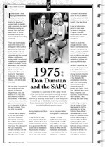 1975: Don Dunstan and the SAFC