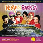 Noah & Saskia CD-ROM