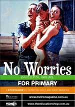 No Worries ?Primary
