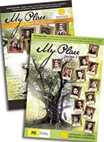 My Place - Series 2 DVD and DVD-ROM