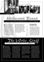 Hollywood Bound: Peter Jackson's Braindead in Development