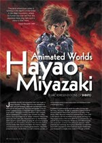 The Animated Worlds of Hayao Miyazaki: Filmic Representations of Shinto