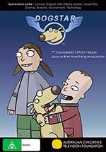 Dogstar - DVD & novel
