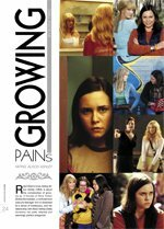 Growing Pains: Hating Alison Ashley