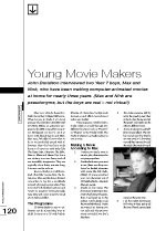 Young Movie Makers