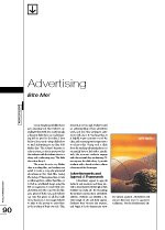 Advertising -  Bite Me!