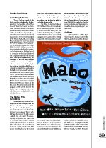 'Mabo: The Native Title Revolution'