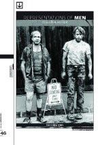 Representations of Men in Australian Film