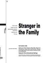 ?tranger in the Family?(Study Guide)