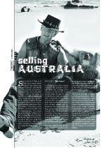 'Selling Australia' (A Study Guide)