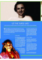 ?et the Turtle Live!? a Discussion on Adapting ?adiance?for the Big Screen by Louis Nowra and Rachel Perkins