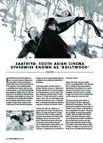 'Saathiya': South Asian Cinema Otherwise Known As 'Bollywood'