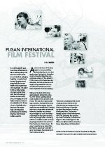 Pusan International Film Festival