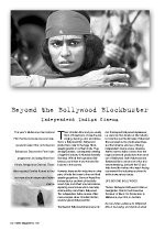 Beyond the Bollywood Blockbuster: Independent Indian Cinema