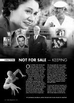 Not For Sale: Keeping Australian Culture