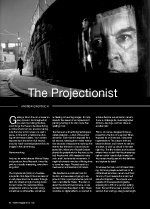'The Projectionist'