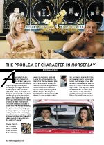 The Problem of Character in
