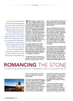 Romancing the Stone: Outback Adventures of a Different Kind in <i>Japanese Story</i>