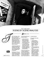 The Third Man: Scene by Scene Analysis (Film as Text)