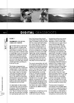Digital Grassroots: A Practical Guide to Digital Video - Part 4