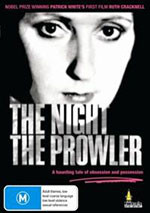 Night the Prowler, The