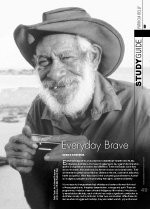 Everyday Brave (A Study Guide)