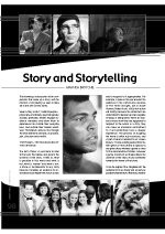 Story and Storytelling