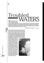 Troubled Waters (Study Guide)