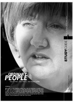 Ordinary People - One woman, One Nation, two forces collide (Study Guide)