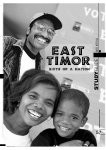 East Timor - Birth of a Nation (Study Guide)
