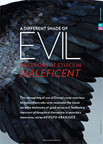 A Different Shade of Evil: Questions of Ethics in <em>Maleficent</em>