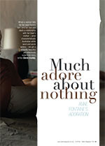 Much Adore about Nothing: Anne Fontaine's <em>Adoration</em>