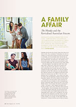A Family Affair: <em>The Moodys</em> and the Revisited Australian Sitcom