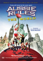 Aussie Rules the World