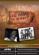 Big Name No Blanket