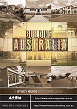 Building Australia