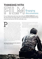 Thinking with Film: Engaging the Emotions