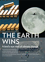 <em>The Earth Wins</em>: A Bird's-eye View of Climate Change