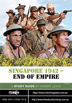 Singapore 1942 - End of Empire