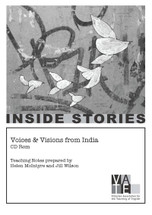 Voices and Visions from India