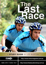 Last Race, The (ATOM study guide)