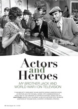 Actors and Heroes: My Brother Jack and World War I on Television