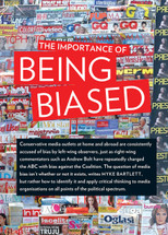 The Importance of Being Biased